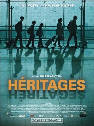 Cinéma : Héritages