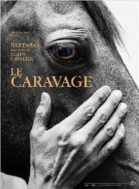 Cinéma : Le Caravage
