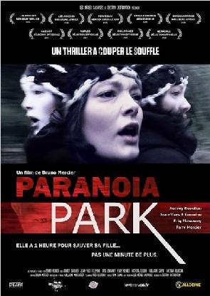 Cinéma : Paranoia park