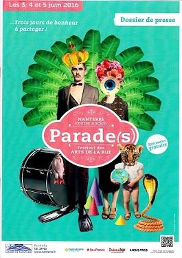 festival : Parade(s)