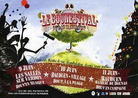 Festival : Bounestival