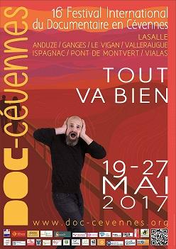 Festival : Doc-cévennes
