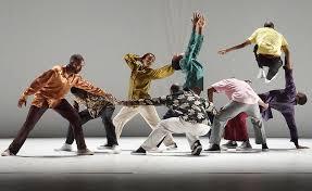 danse : via Katlehong