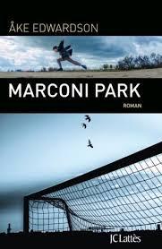 Polar : Marconi Park, Ake Edwardson