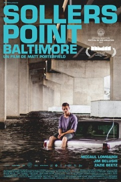 Cinéma : Sollers point, Baltimore