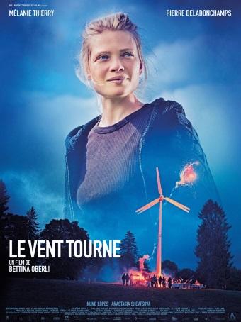 Cinéma : Le vent tourne