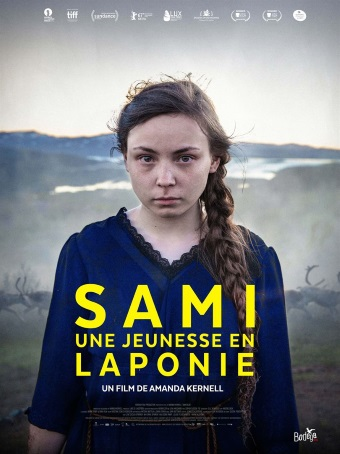 Cinéma : Une jeunesse en Laponie