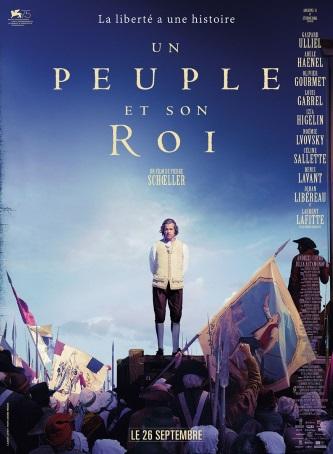 Cinéma : un peuple et son roi