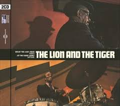 Jazz : The lion and the tigger