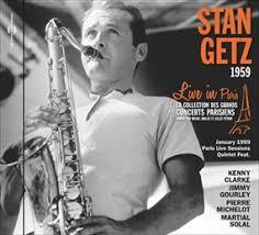 Jazz : Stan getz 59
