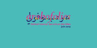 Festival : Arabofolies
