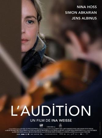 cinéma : L'audition