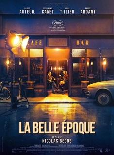 Cinéma : La belle époque