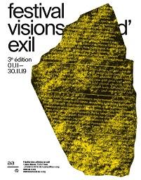 Festival : Visions d'exil