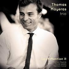 Jazz : Thomas Mayeras trio