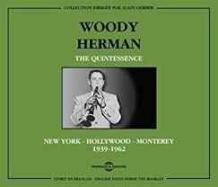 Jazz : Woody Herman