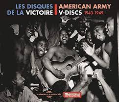 Jazz : Les disques de la Victoire