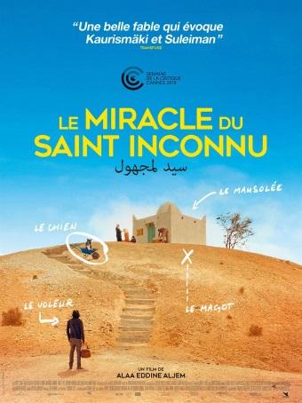 Cinéma : Le miracle du Saint Inconnu