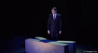 Théâtre : Le K