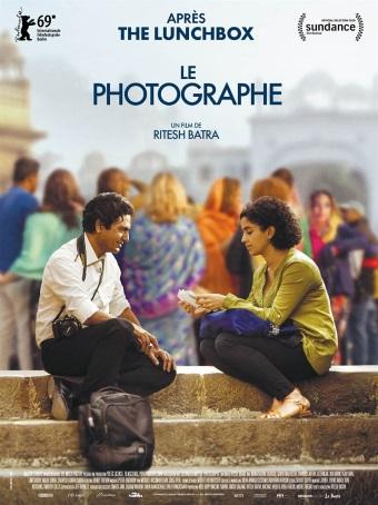 Cinéma : Le photographe