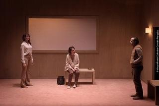 Théâtre : Massacre
