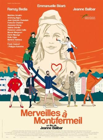 Cinéma : Merveilles à Montfermeil