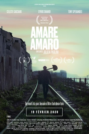 Cinéma : Amare Amaro