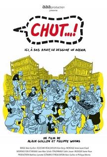 Cinéma : Chut