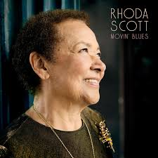 Jazz : Rhoda Scott