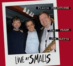 Jazz : Pierre Christophe