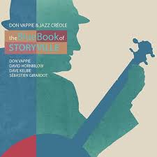 Jazz : Don Vappie