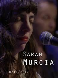 Jazz : Sarah Murcia