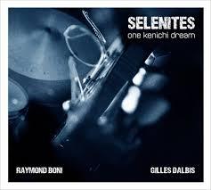 Jazz : Sélénites