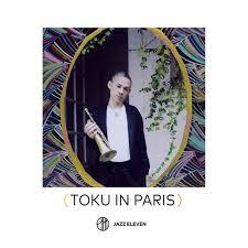 Jazz : Toku in Paris