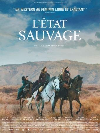 Cinéma : L'état sauvage