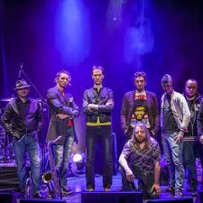 Jazz : The HeadShakers