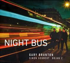 Jazz : Night bus