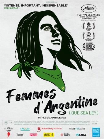 Cinéma : Femmes d'Argentine