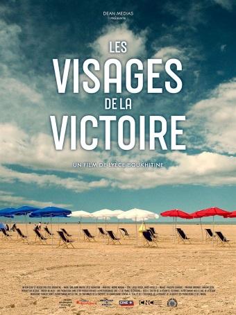 Cinéma : Les visages de la victoire