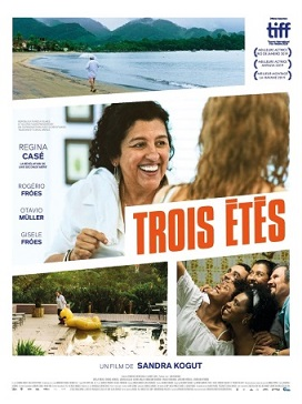 Cinéma : Trois étés