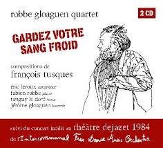 Jazz : François Tusques