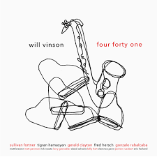 Jazz : Will Wilson