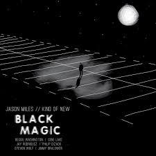 Jazz : black magic