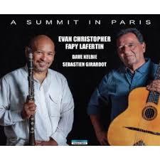 Jazz : A summit in Paris